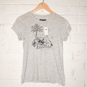 Abercrombie & Fitch women's short-sleeve